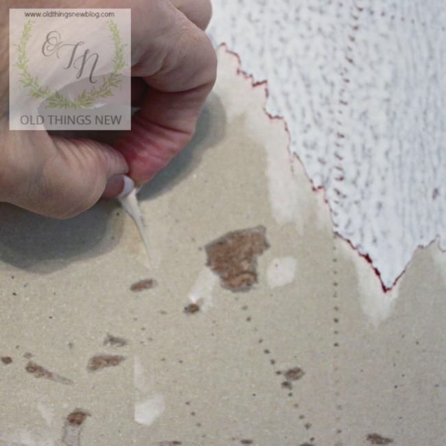 Wallpapering 003