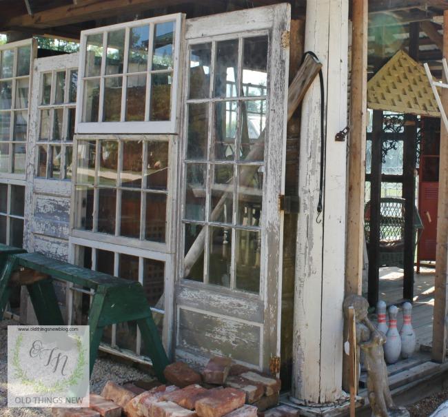 Old Luckett's Store & Day 1 Gettysburg 019