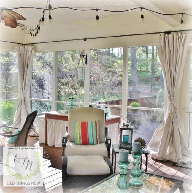 Screened Porch Curtains 014