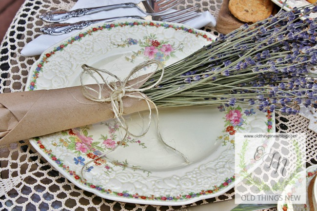 Ducal Florentine Dishes 021