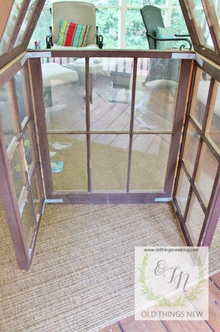 Mini Conservatory 002