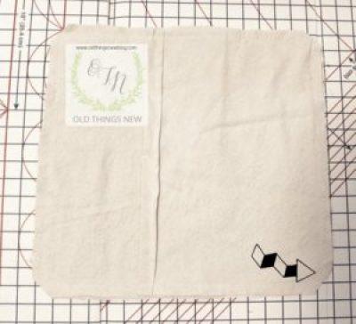 French Envelope Pillows 007