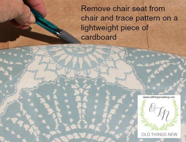 Ruffled Chair Slipcovers 001