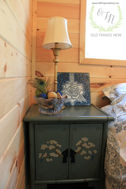 My Hgtv Tiny House Experience Old Things New