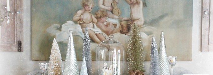 When Your Stager Nixes Christmas – Home Tour