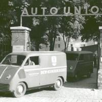 60 Jahre Audi in Ingolstadt: Großes Jubiläums-Wochenende am 25. und 26. September