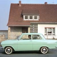 Opel Kadett A (1962 - 1965): der Wirtschaftswunder-Kadett