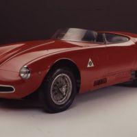 Alfa Romeo nutzt Techno-Classica zur Präsentation des neuen Alfa Romeo 4C Spider