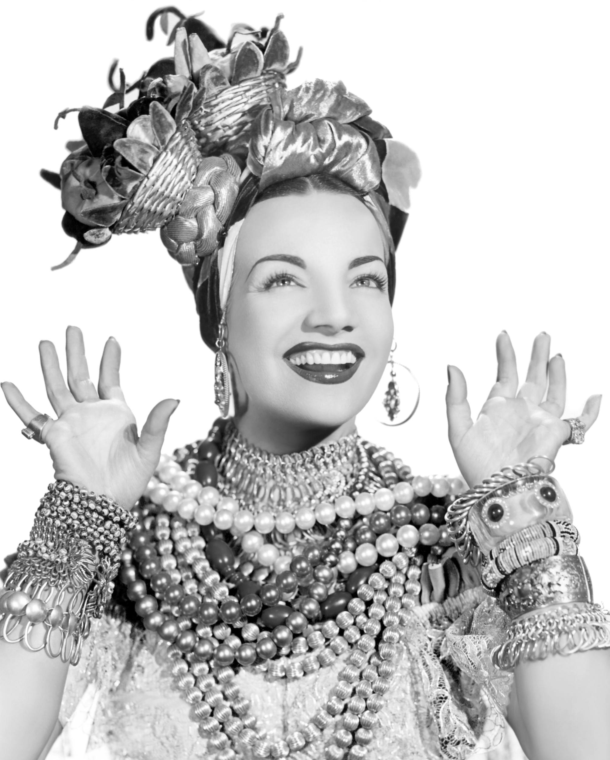 Carmen Miranda Radio Star Old Time Radio Downloads