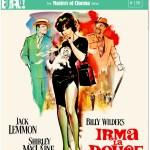 Irma La Douce Cover Art