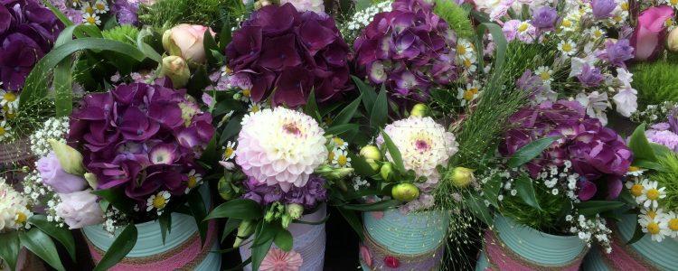 Blumen Hochzeit Oldtimer mieten in Fulda, Vogelsberg und Deutschland