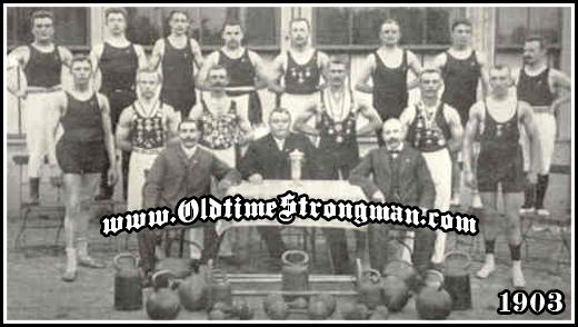 1903 German Sport Club