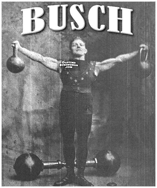 Carl Busch