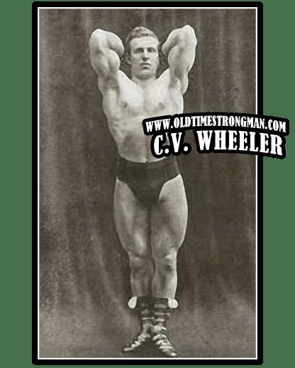 C.V. Wheeler