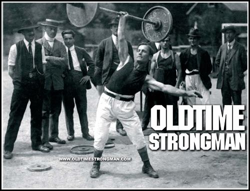 German Weightlifting