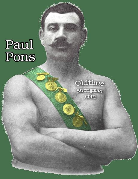 Paul Pons