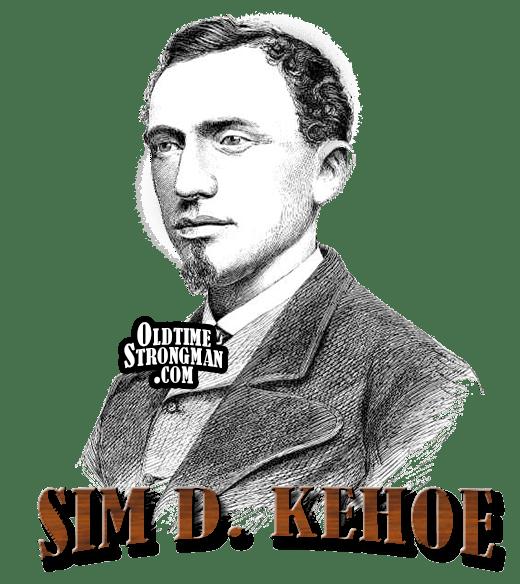 Sim D. Kehoe