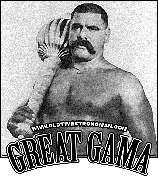 The Great Gama: Lion of The Punjab