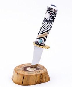 Native American Men's Knife