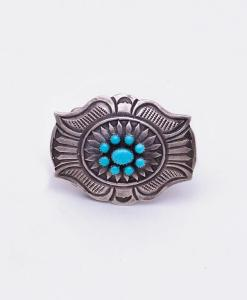 Navajo Ladies' Buckle
