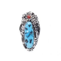 Hopi Ladies' Ring