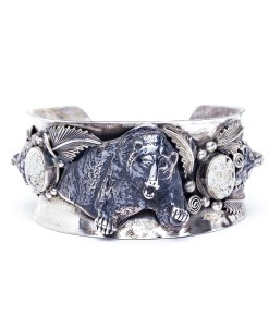 Emerson Thompson Turquoise Bracelet