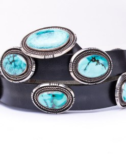 Navajo Ladies' Concho