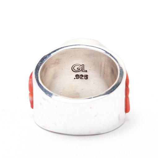Navajo Ladies Ring