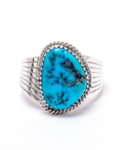 Navajo Male Ring