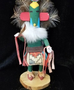 Native American Kachina