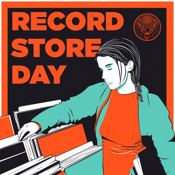 Fiesta clausura Record Store Day