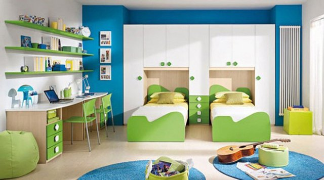 Interior Design   Decorating Tips for Childrens Bedrooms Interior Design   Decorating Tips for Children s Bedrooms