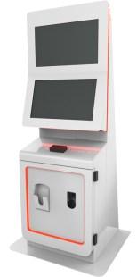 betting kiosk betting machine