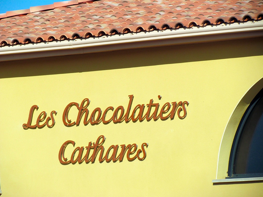 Chocolatiers Cathares