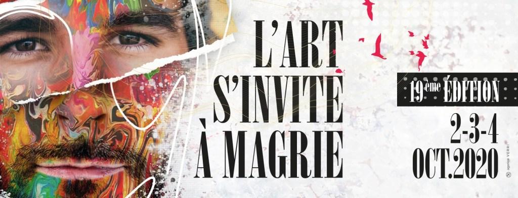 L'art s'invite à Magrie
