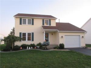 23 Doehaven, Depew - sold for 97% of asking price