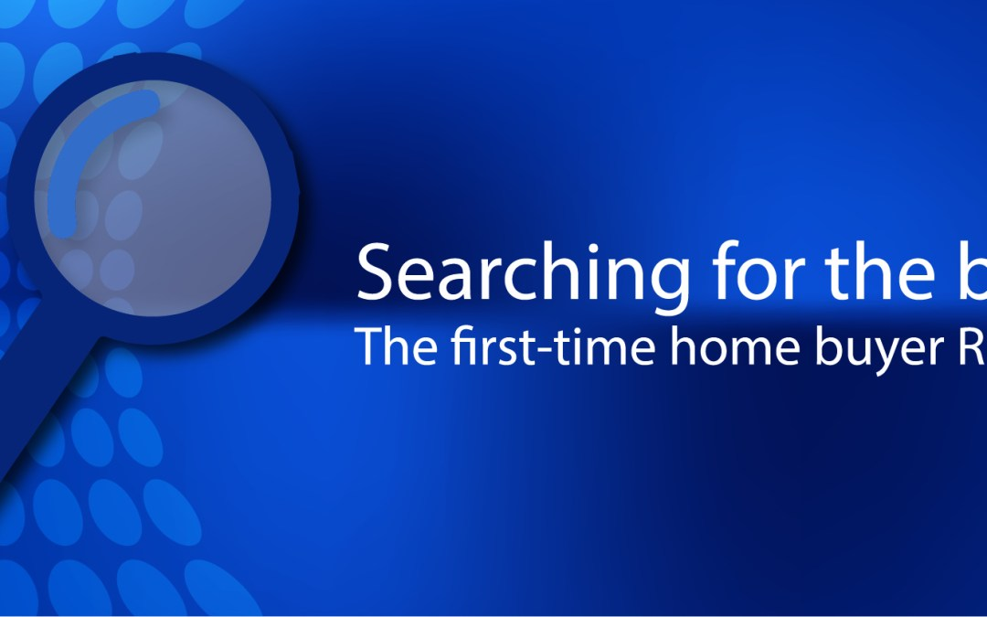 Searching for the best: The first-time home buyer Realtor