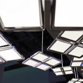 Philips-ThinAir-OLED-Luminaire-dark-background-2
