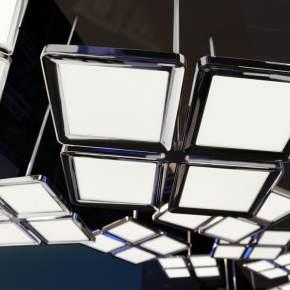 Philips-ThinAir-OLED-Luminaire-dark-background-4