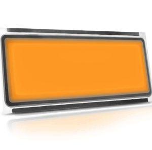 Brite 3. OLED панели.