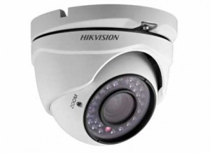 IR Dome Camera bangladesh