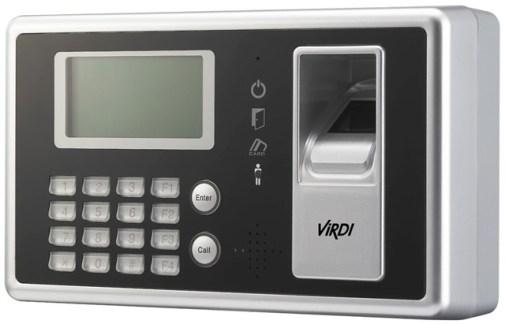 virdi access control