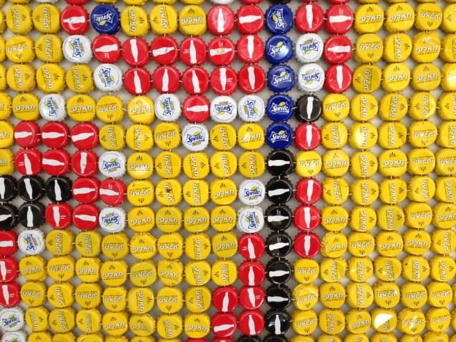Маса: Coca-cola superman picture