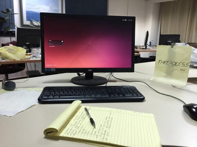 работа в израиле - my_workspace