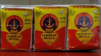 Teh Jangkar Mulia Cirebon