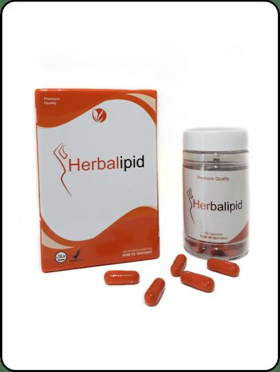 Herbalipid