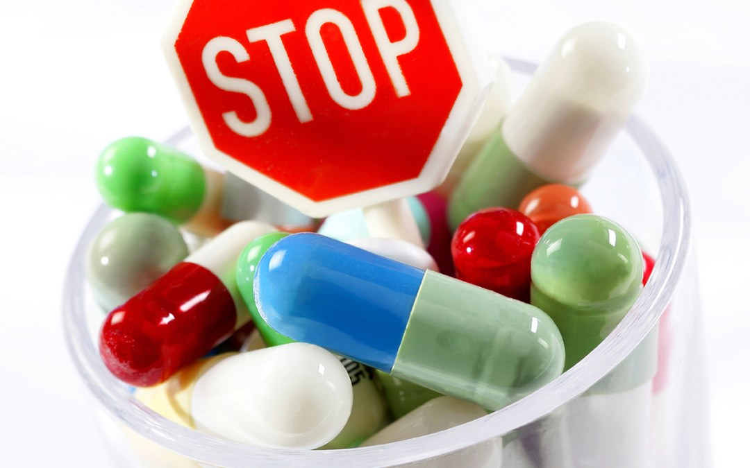 NSAIDs Side Effects: The Risks They Don't Tell You About