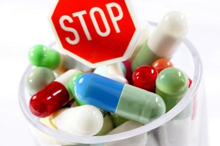NSAIDs-pills