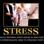 Stress 101: Why Should You Care?