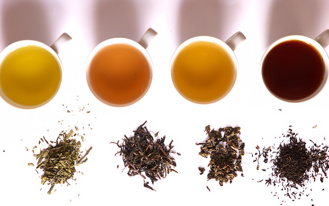 Why You Should Drink Tea For The Rest Of Your Life